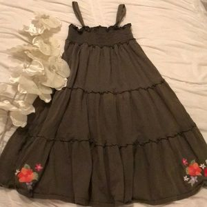 GYMBOREE GIRL DRESS